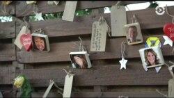 Жители Лас-Вегаса объединились перед лицом трагедии