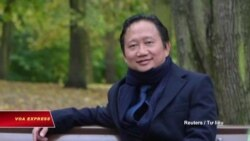 Cảnh sát quốc tế lên tiếng vụ Trịnh Xuân Thanh