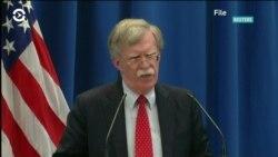 США-Иран: демонстрация силы