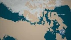 Небезпечна експедиція в Арктиці: хто гутується змінити історію, і подолати чотири тисячі кілометрів на веслах у крижаних водах? Відео