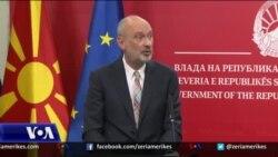 Maqedonia e Veriut në pritje të konferencës ndërqeveritare për datën e bisedimeve me BE-në