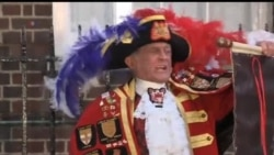 2013-07-23 美國之音視頻新聞: 英國慶賀小王子誕生