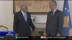 """Kosovë, """"Urdhri i Pavarësisë"""", për ish-ambasadorit amerikan në OKB, Zalmay Khalilzad"""
