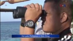 Philippines tạm ngừng thăm dò ở Biển Đông để giải quyết tranh chấp