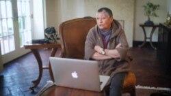 Интервью с Людмилой Улицкой