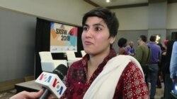 مبارزه زنان برای دستیابی به برابری؛ روایت یک دختر پاکستانی