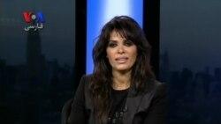 با موسیقی ایرانی بزرگ شدم؛ گفتگوی کامل با «یاسمین لوی» خواننده اسرائیلی