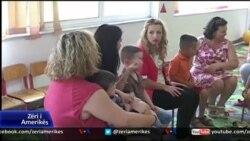 Studim mbi fëmijët me aftësi të kufizuara