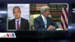 ABD'den Irak'a 155 Milyon Dolarlık Yardım