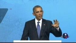 奥巴马访中送大礼 延长中国游客在美签证有效期