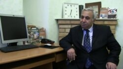 Rafiq Daşdəmirov: Narkotik ittihamı oğluma yaraşmır