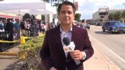 Persisten manifestaciones de cubanos en Miami