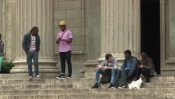 Young South Africans of the Born-Free Generation Not All Keen to Vote