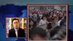 VOA卫视(2013年7月26日 第二小时节目)
