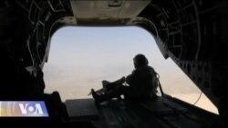 გაგზავნის თუ არა ამერიკა მეტ ჯარისკაცს ავღანეთში