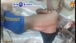 VOA60 DUNIYA: Djibouti Rikicin Da Ya Barke Tsakanin Yan Sanda Da Yan Adawa Yayi Sanadiyar Mutuwar Mutane Tara, Disamba 22, 2015