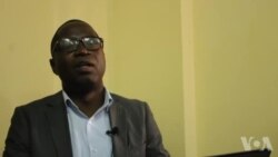 Monganga mokambi ya Hôpital général ya Kinshasa (Mama Yemo) alimboli mobulu mosalami