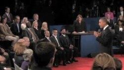 美国总统候选人在中东议题上立场相近