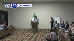 VOA國際60秒(粵語): 2013年5月27日