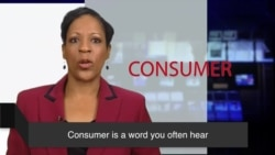 News Words: Consumer