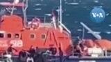 Thuyền di dân gặp nạn, 4 người chết đuối