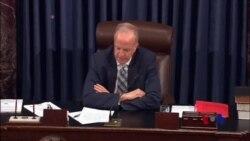 美国参议院重新启动国务卿人选确认程序