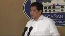 Philippines nói TQ chuẩn bị xây đường băng trên bãi cạn tranh chấp