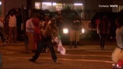 Video de muerte de sospechoso desata protestas en Luisiana