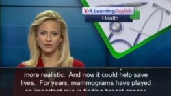 New Mammogram Technology Better at Finding Breast Cancer