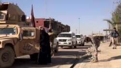Islamic State Cuts Water in Parts of Iraq-Controlled Mosul