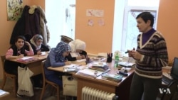 Russia Unwelcoming Place for Syrian Refugees