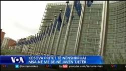 Kosovë marrëveshjet për asocim-stabilizimin