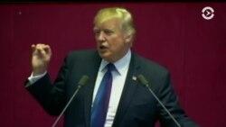 Трамп – Северной Корее: «Не испытывайте нас»