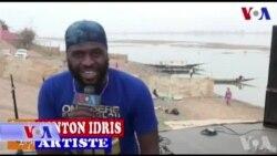 #Tonton Idriss Mini case Festival Sur le niger Kenekan