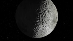 NASA Hêvî Dike ku Dîsa Here Hevyê