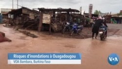 Sanji Kasaraw Burkina Faso