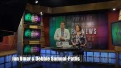 Siunie Sutjahjo, Bersepeda, Diskusi Politik Anak-anak SD dan Jendela Pintar (1)
