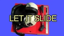English in a Minute: Let it Slide