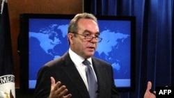 Ông Kurt Campbell nói Ngoại trưởng Clinton không có kế hoạch gặp các giới chức Bắc Triều Tiên khi bà đến dự hội nghị ASEAN