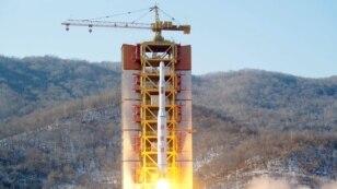 뉴스 포커스: 북한 장거리로켓 발사, 개성공단 중단