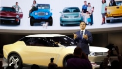 일본 자동차 3사 지난해 중국 판매실적 최대