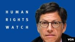 José Miguel Vivanco, director de la División de las Américas de Human Rights, participó de la elaboración del informe mundial 2011.