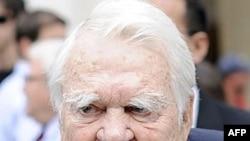 Ông Andy Rooney, nhà bình luận truyền hình trên tạp chí tin tức '60 Minutes' của đài CBS đã qua đời, thọ 92 tuổi