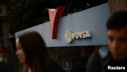 El presidente en disputa de Venezuela, Nicolás Maduro, ordenó la reubicación de la oficina de PDVSA desde Lisboa a la capital rusa la pasada semana.