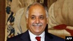 Бывший премьер-министр Ливии Багдади Али Махмуди