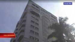 Truyền hình VOA 29/1/19: Phó phòng Ban quản lý Thủ Thiêm chết tại trụ sở làm việc