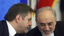 پروژه بزرگ مشترک با روسيه برای توسعه معدن روی در ايران