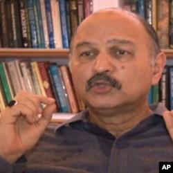 سینیٹر مشاہد حسین