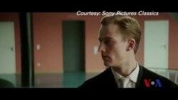 两部奥斯卡提名影片以新视角审视大屠杀