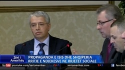 Rekrutimet e ISIS dhe rreziku per Shqiperine